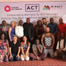 Redefining Advocacy to Strengthen Community Tactics – ACT Program Kick-Off