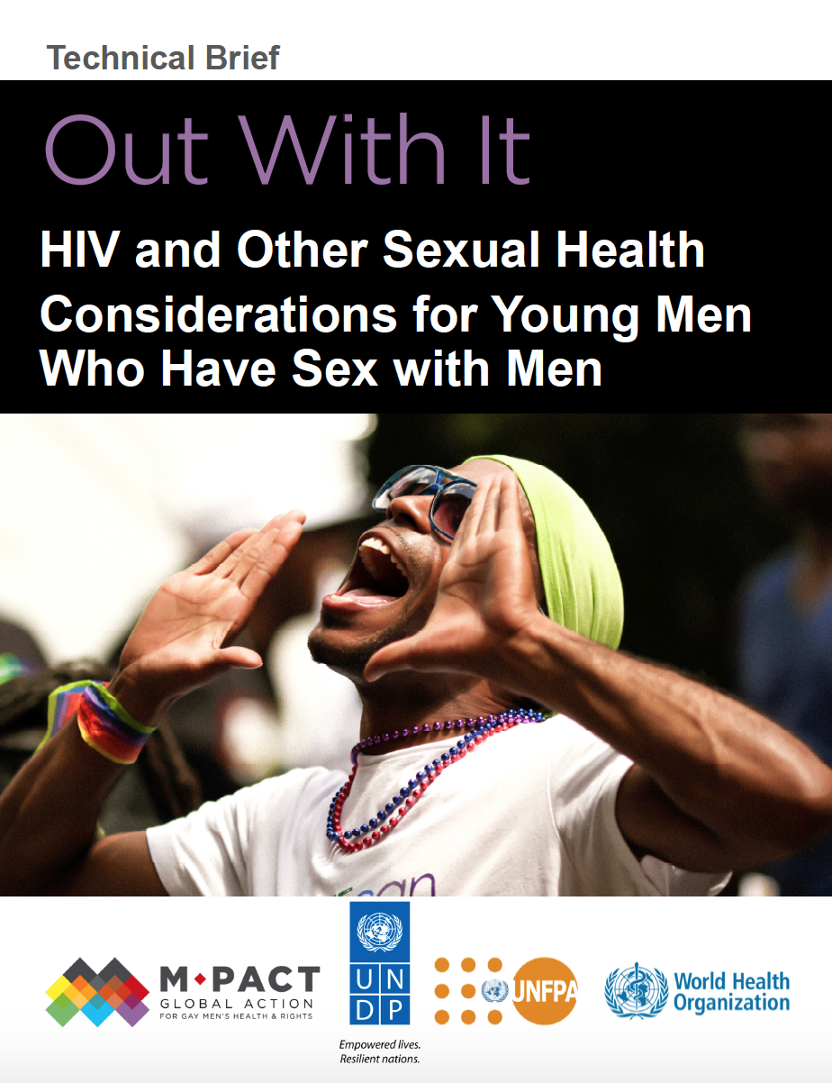 International conference on mens issues sexual health