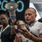 Global Human Rights Advocates Demand 2020 International AIDS Conference Be Removed from U.S.