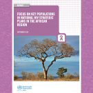 New WHO Report on Gaps in Key Population Programming within National Strategic Plans in Africa