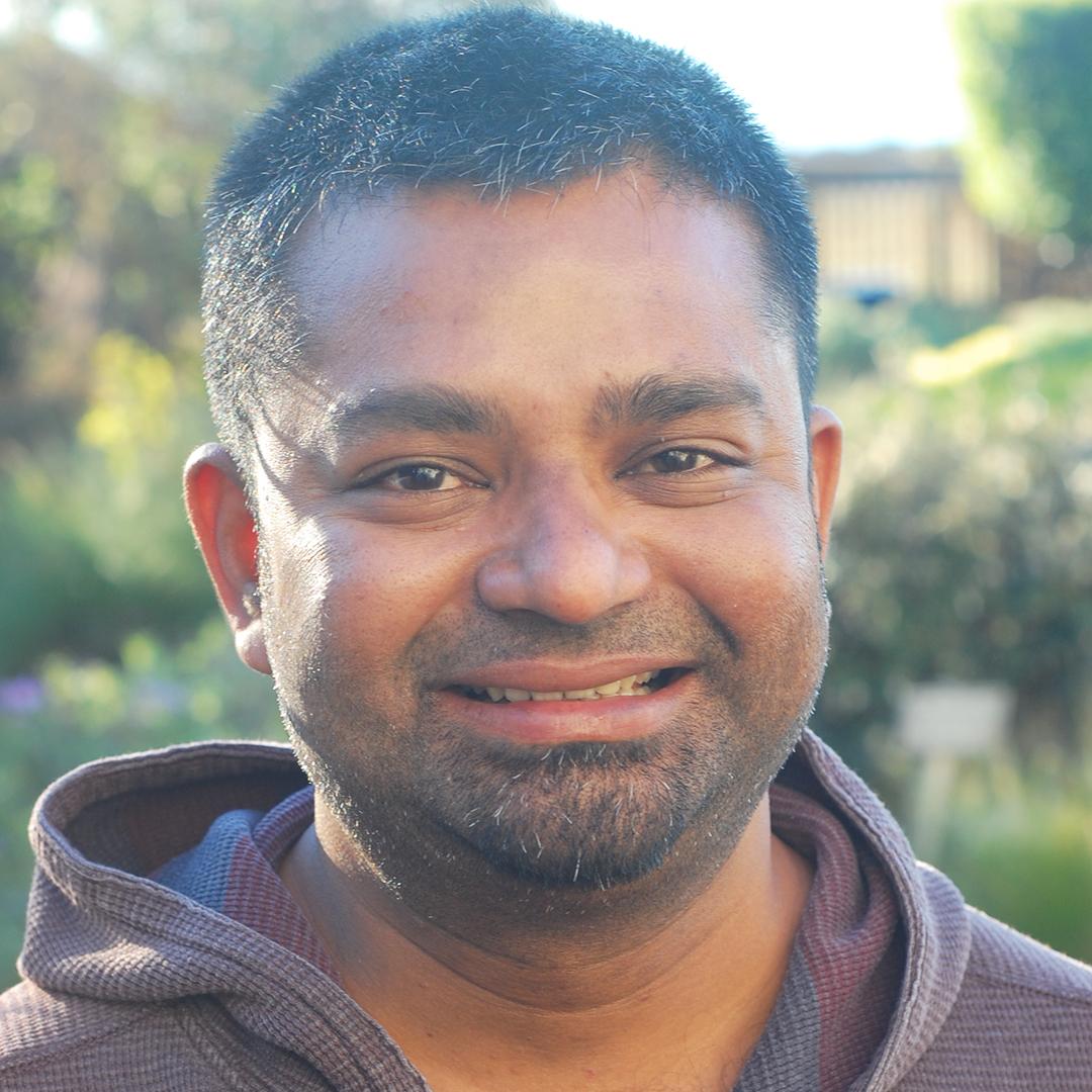 Mohan Sundararaj