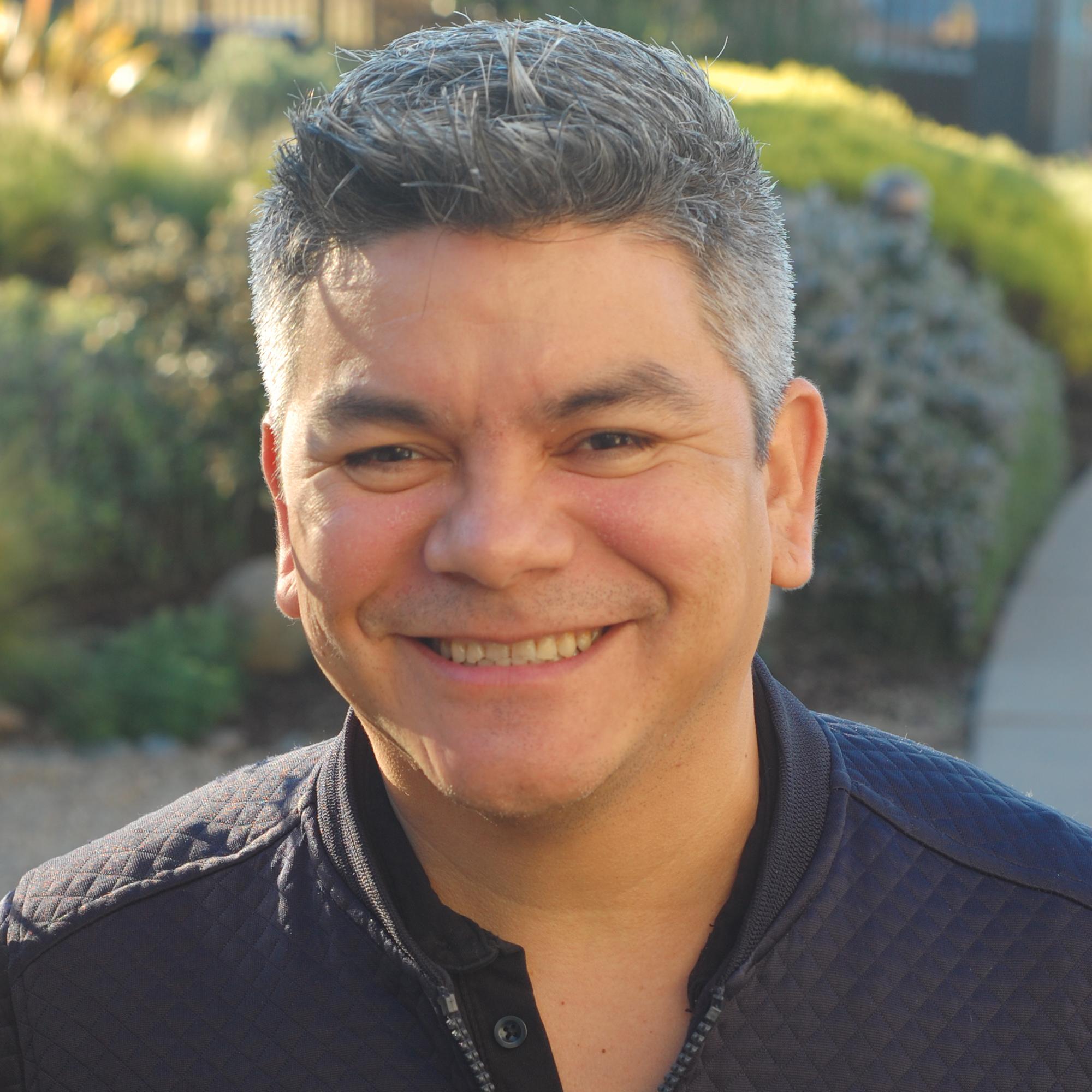 Omar Baños